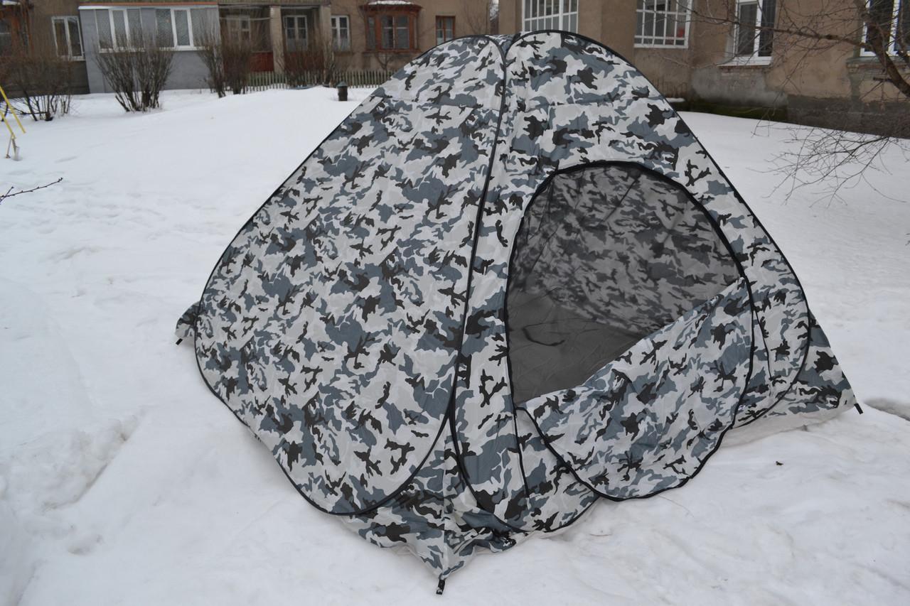 Палатка 25*2,5метра.