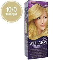 Wellaton Краска для волос №10/0 Сахара (крем-краска, стойкий насыщенный цвет)