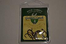 Крючки GOLDEN CATCH  10, фото 2