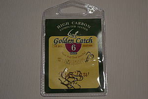 Крючки GOLDEN CATCH 7, фото 2