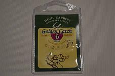 Крючки GOLDEN CATCH 8, фото 3