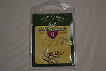 Крючки GOLDEN CATCH 9, фото 2