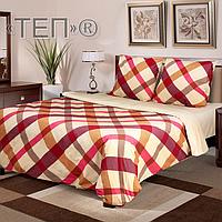 Полуторный комплект постельного белья Маделин