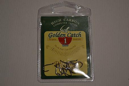Крючки GOLDEN CATCH 1, фото 2