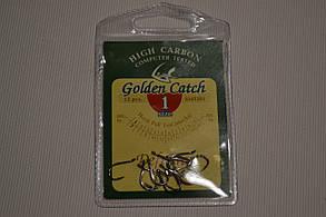 Крючки GOLDEN CATCH 3, фото 2