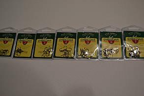 Крючки GOLDEN CATCH 3, фото 3