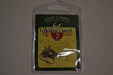 Крючки GOLDEN CATCH 4, фото 3