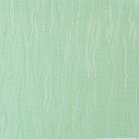Рулонные шторы Одесса Ткань Лазурь (Lasur) Зелёный 2073