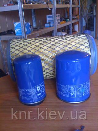 Комплект фильтров JAC 1020 (YSD490Q)