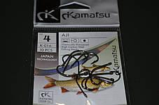 Крючки KAMATSU-акция!!!, фото 3