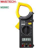 Токовые клещи MASTECH M266C (AC)