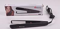 Плойка для волос Domotec DT-333, утюжок-выпрямитель, плойка для выпрямления волос