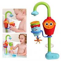 Игрушка для ванной Водопад D40116 душ