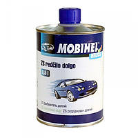 Разбавитель мателлик медленный Mobihel, 0,6 л