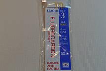 Поводки флюрокарбон с крючкрм ЛИДЕР, фото 3