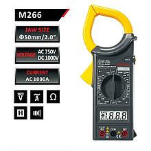 Токовые клещи MASTECH M266 (AC)