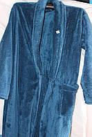 Мужской халат, длинный,без капишона , купить мужской халат оптом оптом