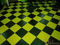 Укладка плитки по диагонали, фото 1