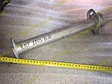 Труба катализатора Заз 1103 1102 славута таврия инжектор.без датчика, фото 5