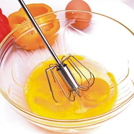 Венчик механический Egg Beater, фото 2