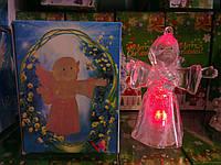 Ночник Ангел светящийся, 12 см