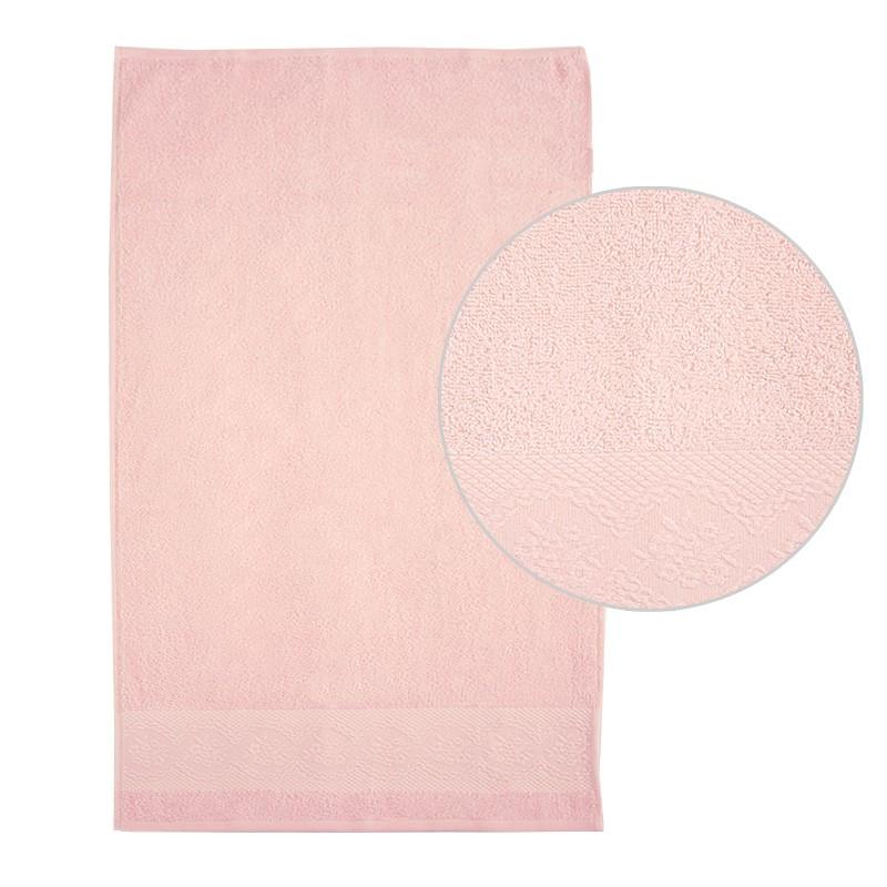 Махровое полотенце диз.505 ТМ Ярослав, 50х90 см