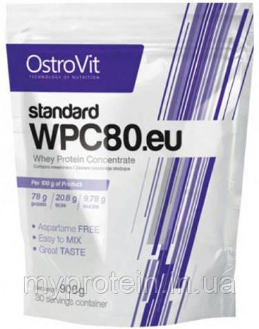 Сывороточный протеин Островит standart WPC 80.eu (2.27 g )