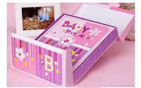 Фотоальбом для девочки  - альбом для новорожденных , фото 1