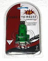 Переходник USB/RS232