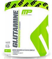 Глютамин MusclePharm Glutamine 300 г.
