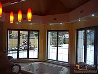 Отделка ванной комнаты, фото 1