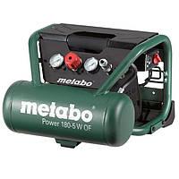 Компрессор Metabo POWER 180-5 W OF (Безмасляный)