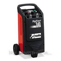 Устройство для пуско зарядки авто аккумуляторов DigiSTART 340 Telwin Италия