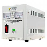 Стaбилизатор нaпряжения  Forte TVR-500VA
