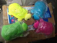 Ночник звездного неба  Черепаха (детская игрушка светильник)