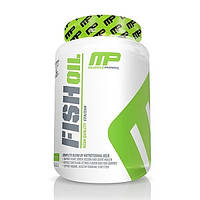 Омега 3 Musclepharm Fish oil 90 капс.