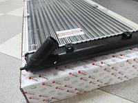 Радиатор охлаждения (трубчатый) Chery Amulet 1.6L KIMIKO
