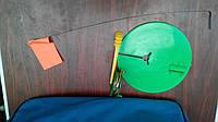 Набор сумских жерлиц на пластиковой ножке 10 шт. оснащенные