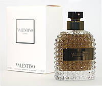Тестер. Мужская туалетная вода Valentino Uomo (Валентино Йомо), 100 мл