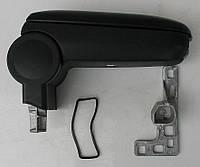 VW Passat B5 подлокотник ASP в штатные места виниловый