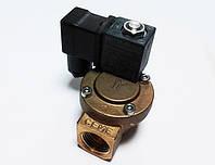 """Электромагнитный клапан Ceme 1/2"""" NBR (Нормально закрыт), фото 1"""