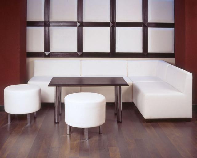 Бар серия мягкой мебели (в интерьере 2)