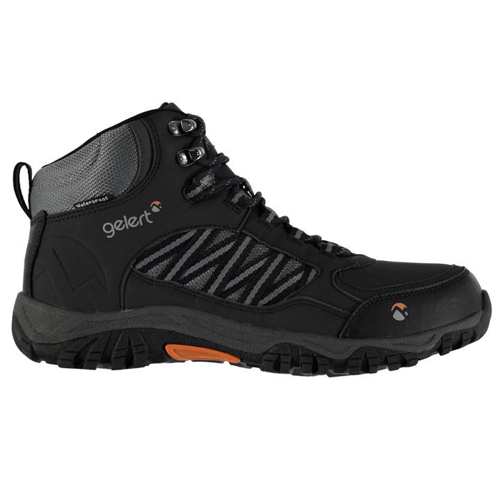 Ботинки Gelert Horizon Waterproof Mid Mens Walking Boots
