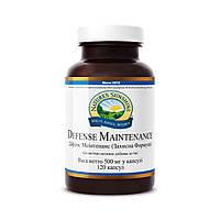 Защитная формула  /  Defense Maintenance-Укрепляет иммунную систему. Тормозит процесс старения.