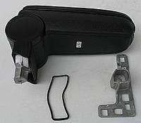 VW Passat B5 подлокотник ASP в штатные места текстильный