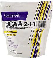 Бца островит 2-1-1 Ostrovit Extra Pure BCAA 2:1:1 500 g