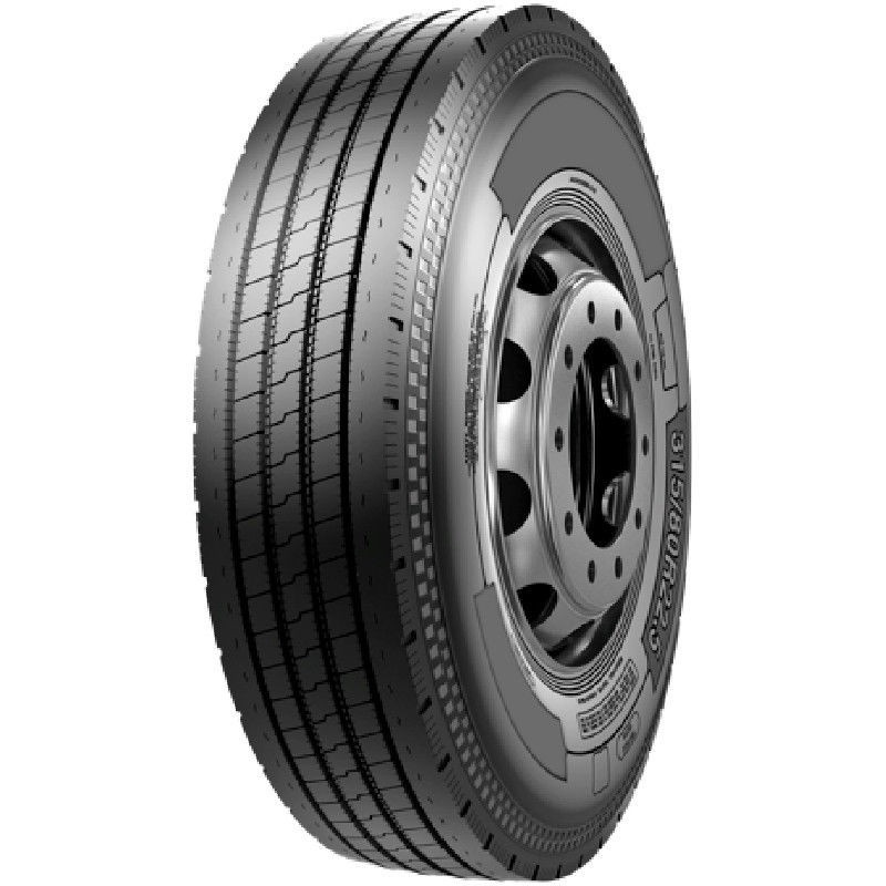 Грузовые шины Annaite Ecosmart 62, 315 70 R22.5