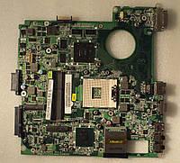 Материнская плата Acer TravelMate 8472G, 8472TG, GF 330M, DA0ZQ3MB8D0, MB.TW506.001