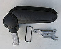 Audi A6 C5 подлокотник ASP черный текстильный