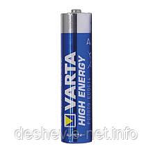 Батарейка HE.AAA/LR03 VARTA High-Energy